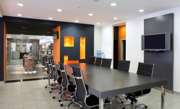 Best Contemporary Office Design Furnimart About Modern Office Interior Design Ideas - www.expofacto.co